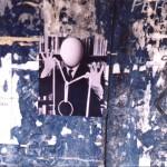 cartaz em ponto de ônibus florianópolis